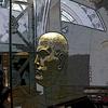 Italie Tombe de Mussolini (Predappio)