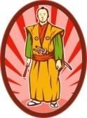 Japon Historique du Sabre Japonais