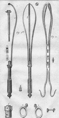 Chirurgie et Médecine XIXe Siècle