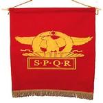Rome Militaria Ermine Street Guard (Reportage)
