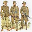 Allemagne Strumgepäck  du soldat Allemand
