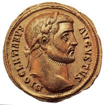 Rome Split Le Palais de Dioclétien