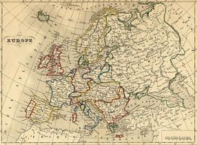 Congrès de Vienne (1814 1815 )