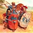 Rome Militaria Pilum