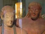 Etrurie L'Armée Etrusque