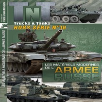 TRUCKS & TANKS Magazine HS n°16 - Avril 2014