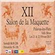 XII ° Salon de la Maquette de Palavas 21 et 22 Février 2015