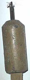 Allemagne Mine Anti Personnelle 1942 Shtokmine 43 (St.Mi. 43)
