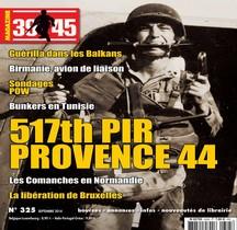39/45 MAGAZINE n°325 - Septembre 2014