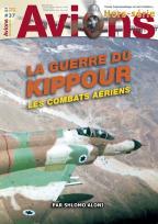 HS AVIONS N° 37 LA GUERRE DU KIPPOUR  Combats Aeriens