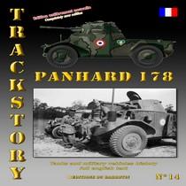 Trackstory n° 14 - AMD 35 Panhard 178
