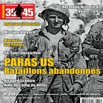 39/45 MAGAZINE n°328 - Décembre 2014