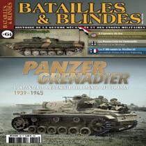 BATAILLES & BLINDES n°64 - Décembre / Janvier 2014-15