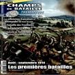 Champs de bataille thématique n°38 Août - septembre 1914, les premières batailles