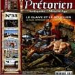 Prétorien n°39 1e Tirm 2015