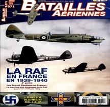 BATAILLES AERIENNES N°71