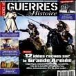 Guerres et Histoire N° 25  Juin Juillet 2015