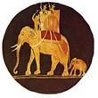 Elephants de Guerre Les Panzers de L'Antiquité