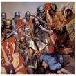 Rome Militaria Légionnaire  Romain du Ie siècle Ap JC
