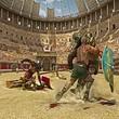 Rome Gladiateurs 2e partie