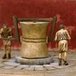 Rome Meunerie de Barbegal