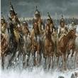 Bataille 1807 Eylau