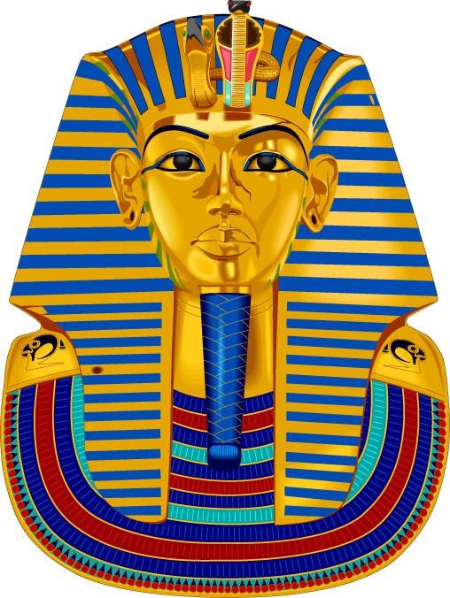 Egypte Pharaon