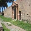Rome Ostie Les Horrea