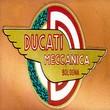 Italie Saga Ducati  Historique 1e partie