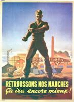 France Carnet de ravitaillement de 1946