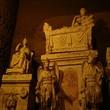 Etrurie Les Rites funéraires