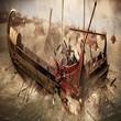 Rome La Bataille d'Actium 02-09-31 Av JC