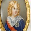 France  1814 Napoleon II Ses Jouets Paris