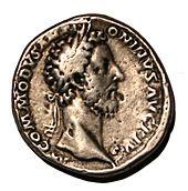 Rome La monnaie