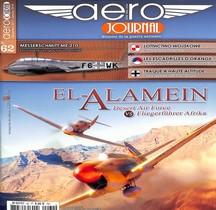 Aero Journal N° 6  Décembre 2017 Janvier 2018