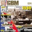 GBM N° 124 2° Trim 2018