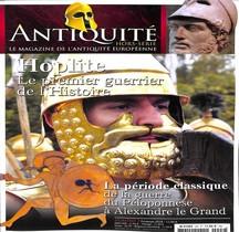 Antiquité HS 2