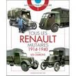 Tous les Renault Militaires 1914-1940