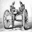 France Les Canons à Balles ou l'Arme Mystérieuse de Badinguet (1864-1871)