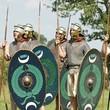 Rome Militaria Armée Romaine Les Troupes Auxilliaires