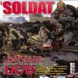Soldats N° 8  Ocotobre Novembre 2018