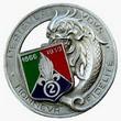 France 1939  2e R E C Cavalry Foreign Regiment