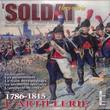 Soldats HS 2 L artillerie Napoléonienne