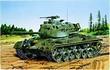 USA Blindés M47 Patton