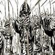 1346 Bataille de Crécy