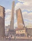 Italie Bologne La ville aux 100 tours