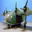 Allemagne Aviation Arado 232 et 432
