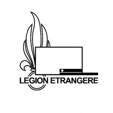 France 2020 Aubagne Musée de la Légion Etrangère