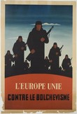 1941 Allemagne Belddevise Etats Collaborateurs