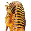 Egypte Pharaon Toutankhamon son trésor